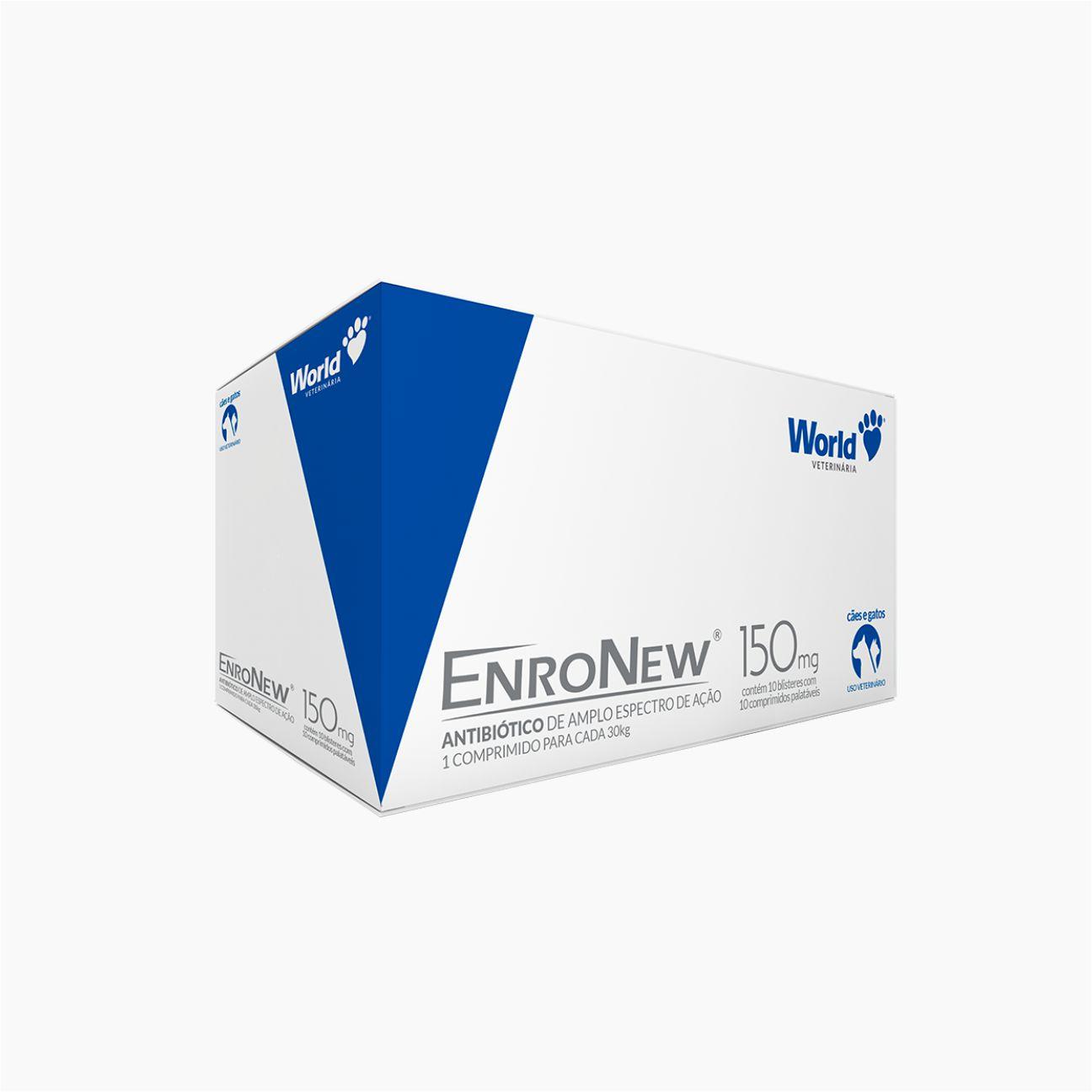 EnroNew 150 mg