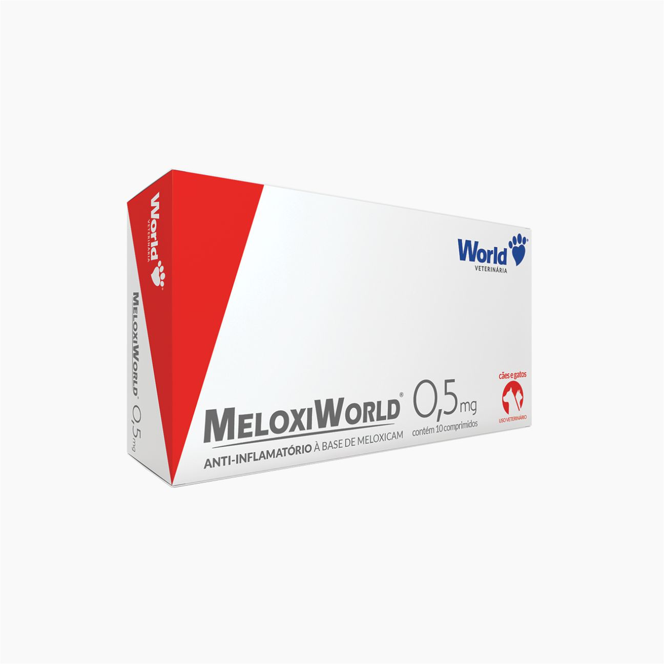 MeloxiWorld 0,5mg