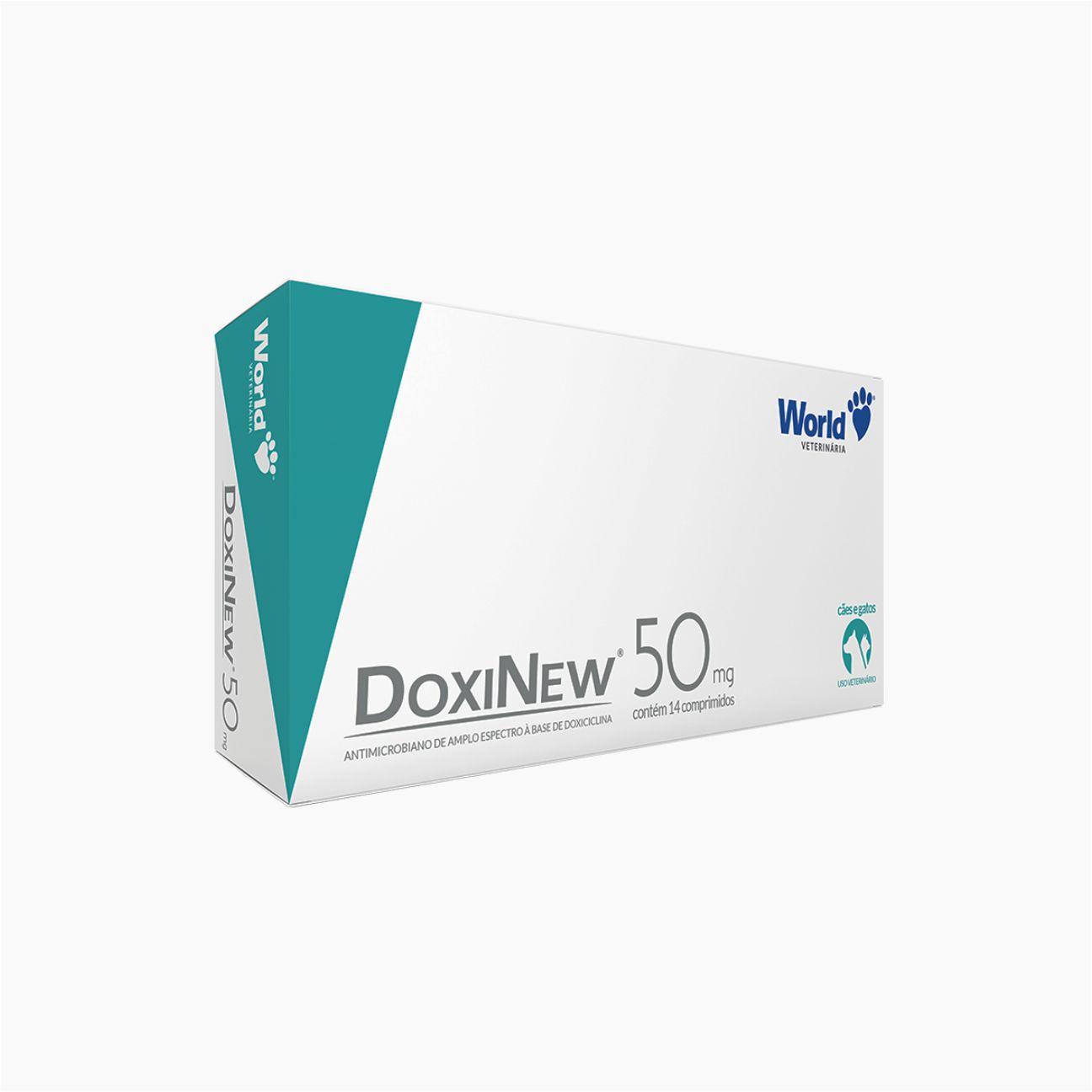 Doxinew 50mg