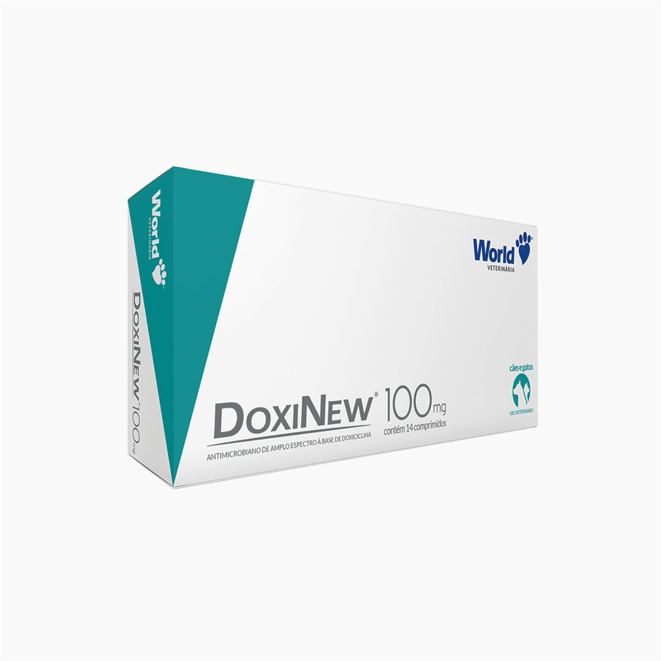 Doxinew 100mg