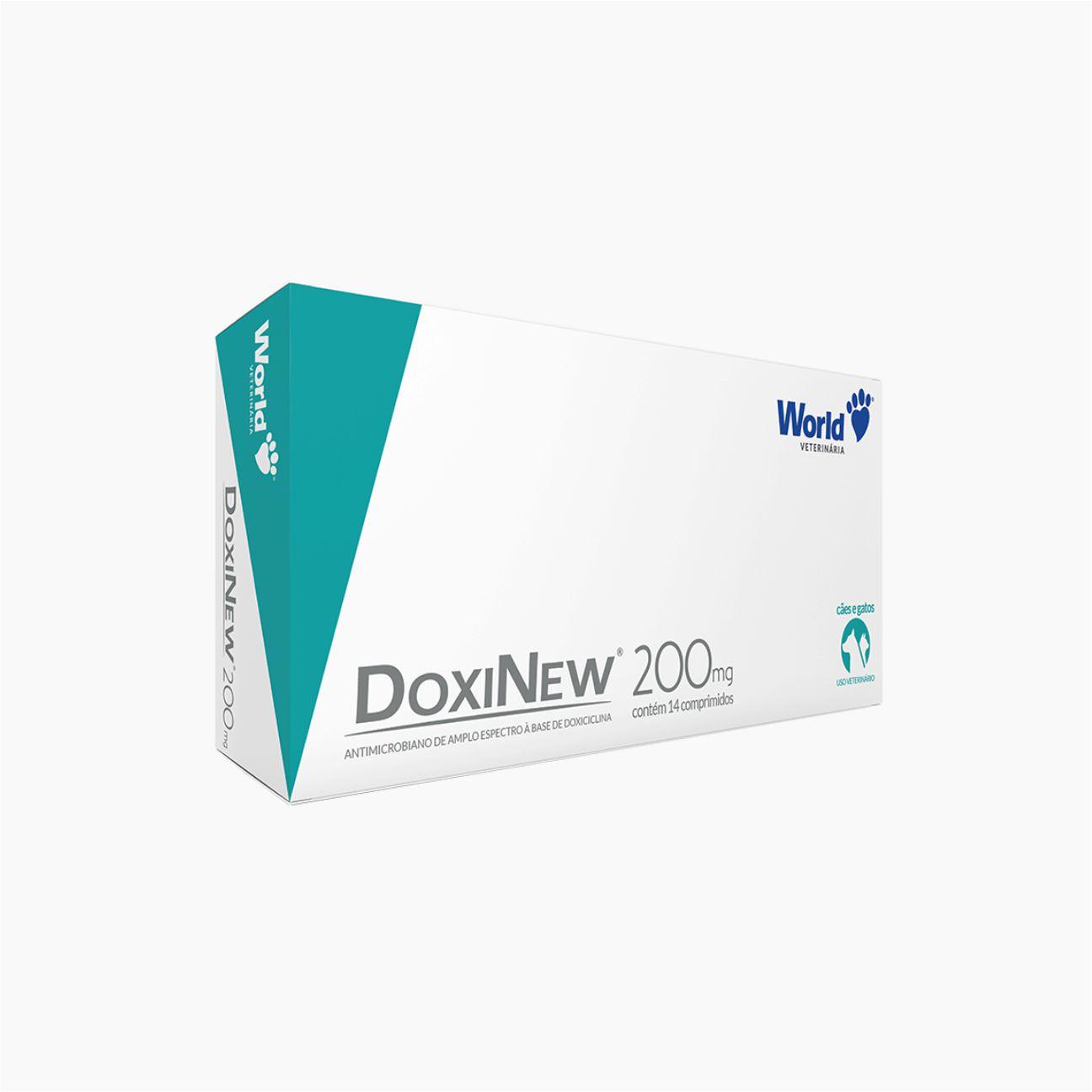 Doxinew 200mg