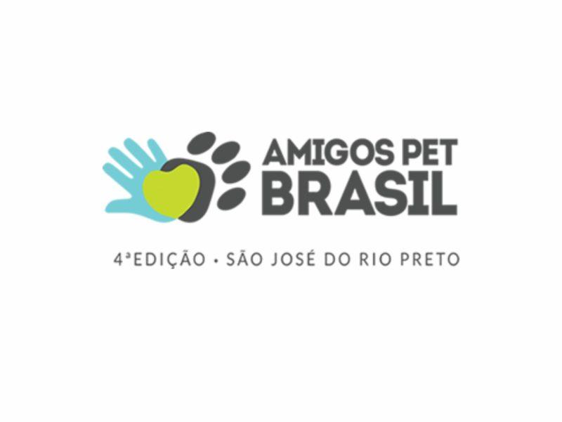 Feira Amigos Pet 2019