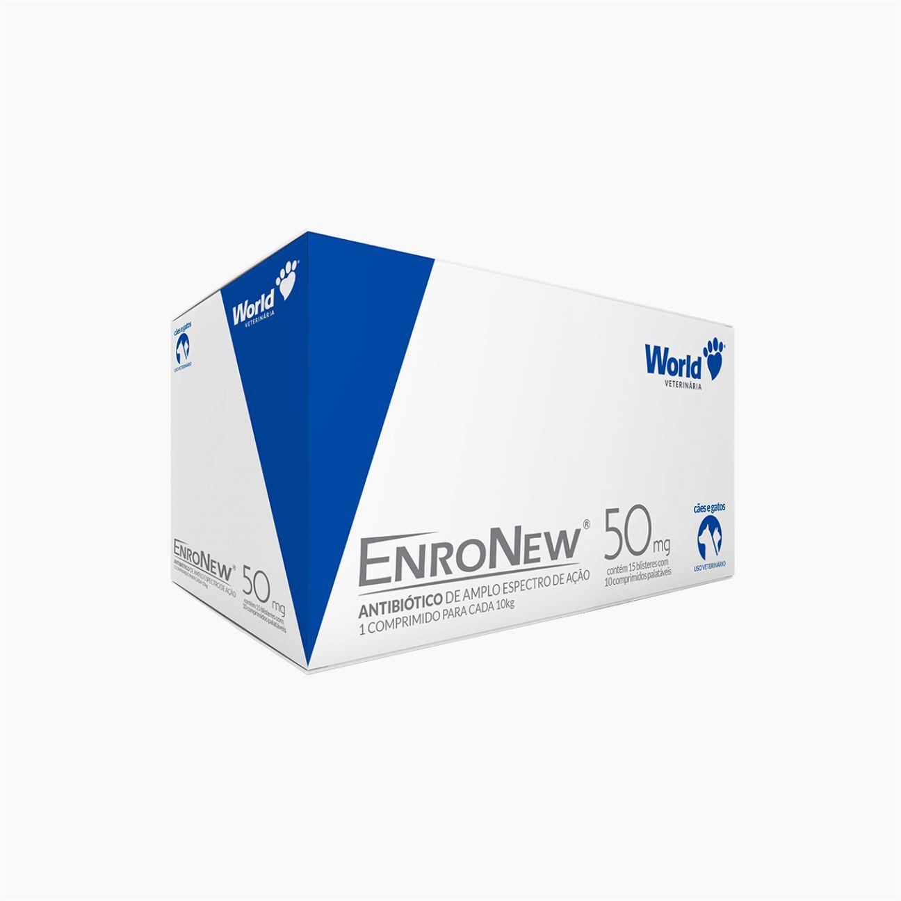 50mg EnroNew